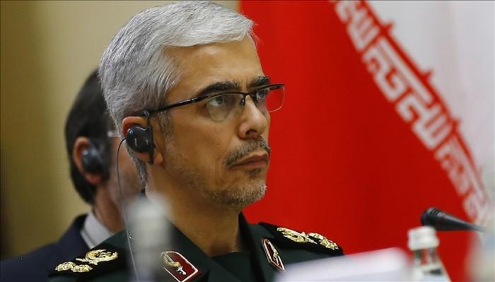العراق يرفض تصريحات إيرانية بوجود تحركات معادية لطهران على أراضيه