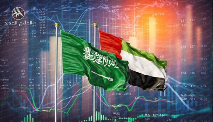 وزير إماراتي: المنافسة مع السعودية أمر صحي للمنطقة