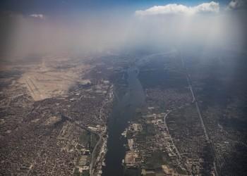 وزير الري المصري: انخفاض نصيب الفرد من المياه إلى نحو 560 مترا مكعبا سنويا