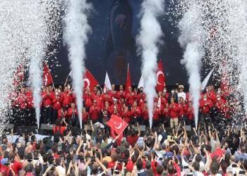إسطنبول.. انطلاق فعاليات مهرجان تكنوفيست لتكنولوجيا الطيران والفضاء