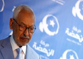 النهضة التونسية: إعلان قيس سعيد عزمه إقرار أحكام انتقالية توجه خطير