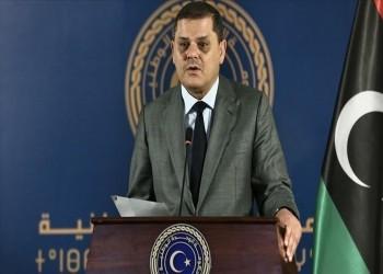 الدبيبة يدعو الليبيين للخروج للتعبير عن رأيهم بعد سحب الثقة من حكومته