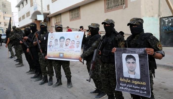 قائد عملية الهروب من جلبوع يدخل عامه الـ26 في سجون إسرائيل