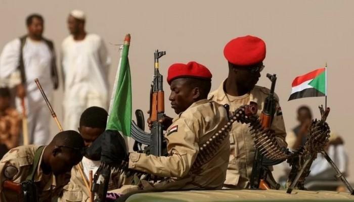 """الولايات المتحدة تندد بمحاولة الانقلاب """"المارقة"""" في السودان"""