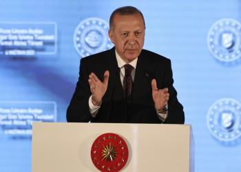 الشهر المقبل.. أردوغان: تركيا ستصادق على اتفاق باريس للمناخ