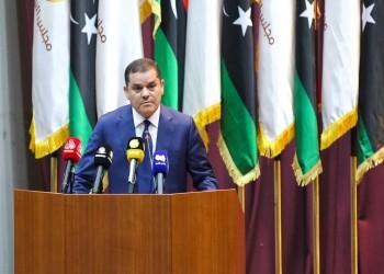 الأمم المتحدة ترفض قرار سحب الثقة من الحكومة في ليبيا
