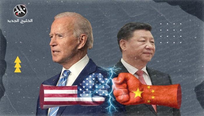 أمريكا والصين على رقعة الشطرنج الدولية