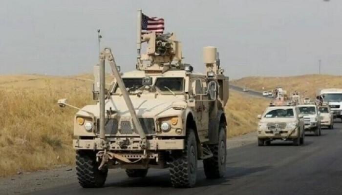 بعبوة ناسفة.. تفجير يستهدف رتلا للتحالف الدولي جنوبي العراق