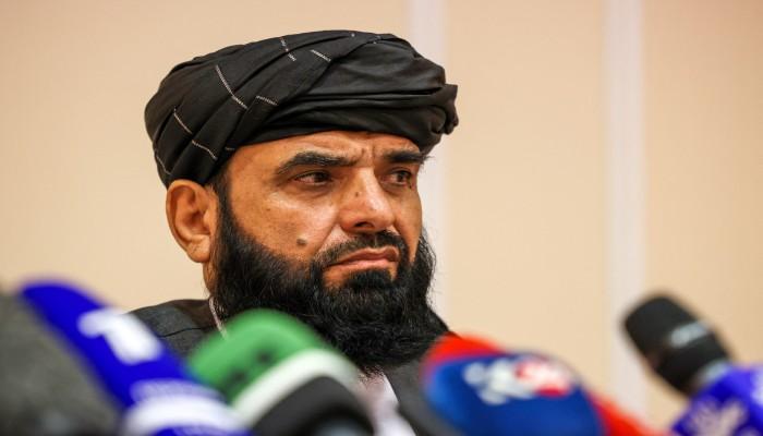 طالبان تعين متحدثها سهيل شاهين سفيرا لأفغانستان لدى الأمم المتحدة