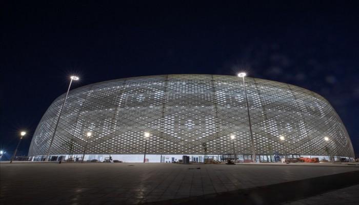 سادس ملاعب المونديال.. قطر تعلن جاهزية الثمامة لاحتضان نهائي كأس الأمير