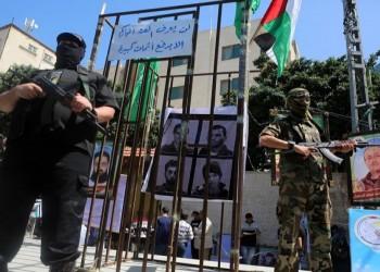 إسرائيل تخطر مصر باستعدادها لإبرام صفقة تبادل الأسرى مع حماس