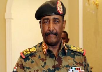 حزب الأمة السوداني: تصريحات البرهان خطيرة وغير مقبولة