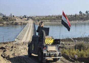 العراق يهدد إيران باللجوء لمحكمة العدل الدولية لاستحصال حقوقه المائية
