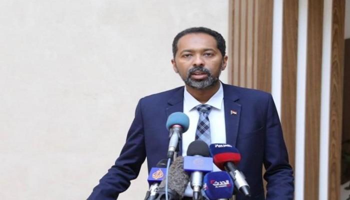 وزير سوداني ردا على البرهان وحمدوك: الوضع الأمني مسؤولة المكون العسكري