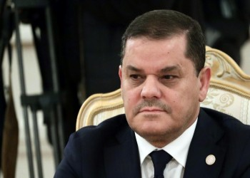 تركيا ترفض سحب الثقة من الحكومة الليبية وتؤكد دعمها
