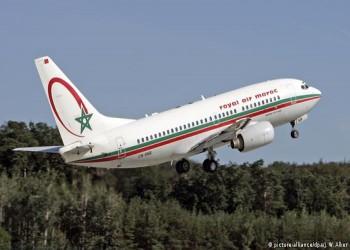 مسؤول مغربي: إغلاق المجال الجوي الجزائري يؤثر على 15 رحلة فقط.. والضرر ليس كبيرا