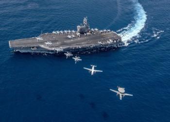 إيران عن اتفاقية أوكوس: واشنطن ولندن تهددان اتفاقية نزع السلاح النووي