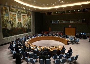 مجلس الأمن يدين انقلاب السودان ويعلن دعم حمدوك