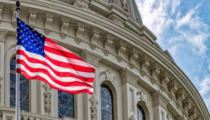 مشروع قانون منفصل في الكونجرس لدعم القبة الحديدية