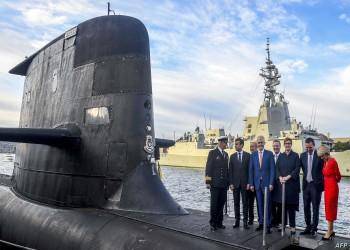 كيف تهدد أزمة الغواصات بزيادة الاختلال في العلاقات الدولية ومجلس الأمن؟