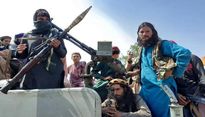 "خبراء أمريكيون يحذرون من تنامي ""داعش خراسان"" داخل أفغانستان"