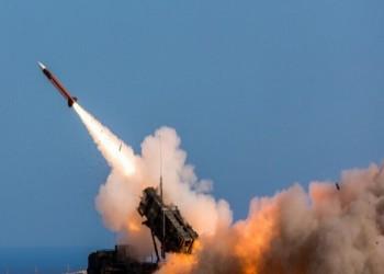 التحالف: تدمير صاروخ باليستي أطلقه الحوثيون باتجاه جازان السعودية