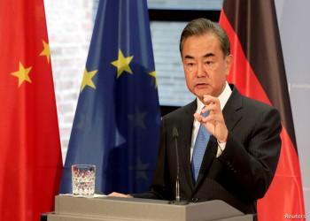 الصين تجدد الدعوة لرفع العقوبات عن أفغانستان