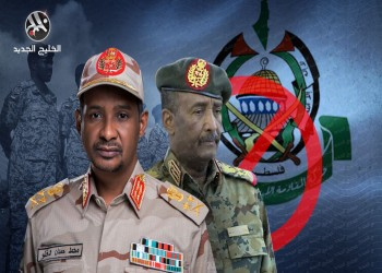 رويترز: السلطات السودانية صادرت جميع أصول حماس على أراضيها