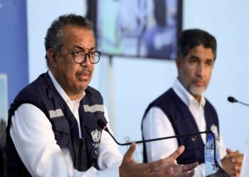 الصحة العالمية: النظام الصحي في أفغانستان على حافة الانهيار