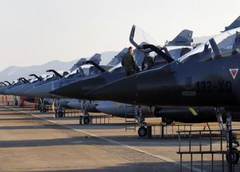 دعوى لمقاضاة الجمارك الفرنسية بسبب صادرات عسكرية للسعودية والإمارات