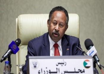 حمدوك يعلن طي صفحة الانقلابات بالسودان منذ الإطاحة بالبشير