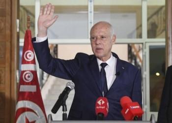النهضة التونسية: قرارات قيس سعيد انقلاب على الشرعية