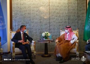وزيرا خارجية السعودية وإيطاليا يجريان مباحثات ثنائية في نيويورك