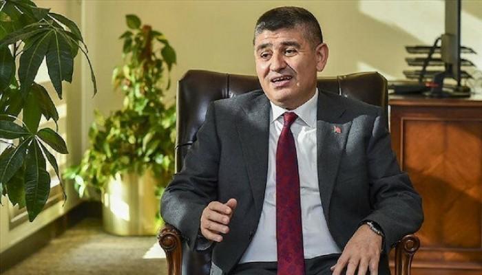 سفير تركيا لدى قطر يلتقي مسؤولا بحكومة طالبان في الدوحة