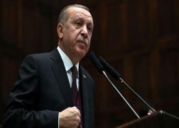 أردوغان: بايدن ينقل أسلحة للإرهابيين في سوريا.. ولن نقف مكتوفي الأيدي