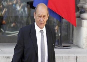 وزير الخارجية الفرنسي لنظيره الأمريكي: الخروج من أزمة الغواصات يتطلب وقتا وأفعالا