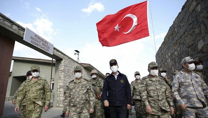 أفغانستان بعيون تركيا.. فرص استثنائية كبيرة ومخاوف أكبر