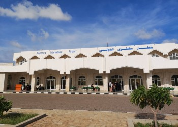 لليوم الثاني.. أنصار الانتقالي يمنعون موظفي مطار سقطرى من دخوله