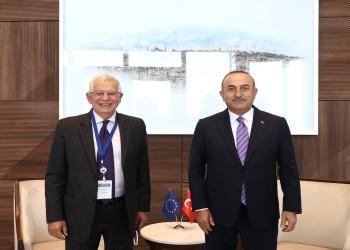 تركيا: تعاون أوروبا معنا شرط لضمان الاستقرار الدولي والإقليمي