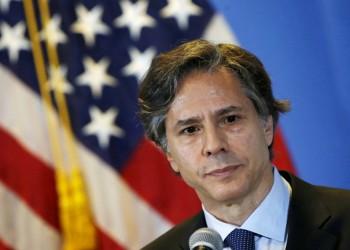 بلينكن: العالم متحد في الضغط على طالبان والتعامل معها مرهون بتحركاتها