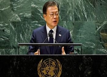 بيونج يانج ترفض اقتراح رئيس كوريا الجنوبية بشأن إعلان نهاية الحرب الكورية