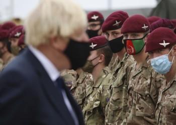 الجارديان: بريطانيا قتلت 86 طفلا وأكثر من 200 مدني بأفغانستان
