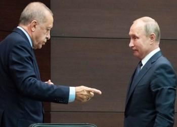 أردوغان: النظام السوري خطر على تركيا وننتظر من روسيا نهجا مختلفا