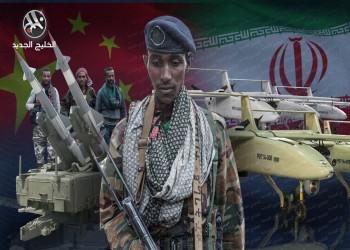 مجلة: صواريخ صينية وطائرات إيرانية وصلت إلى أطراف الحرب في إثيوبيا