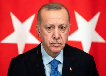أردوغان: إدارة بايدن تدعم التنظيمات الإرهابية