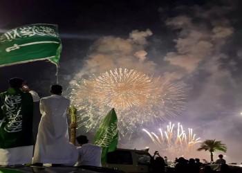 السعودية.. حالات تحرش خلال احتفالات اليوم الوطني تثير غضبا