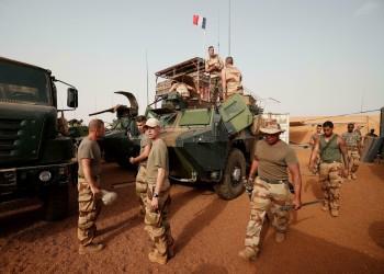 الإليزيه: مقتل جندي فرنسي خلال معارك مع مسلحين في مالي