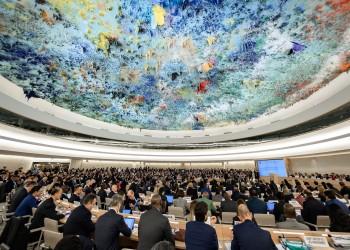 اقتراح أوروبي بمجلس حقوق الإنسان الأممي لتعيين مقرر خاص معني بأفغانستان