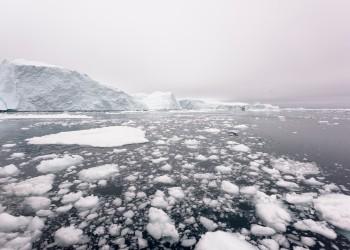 البيت الأبيض يكثف العمل بشأن ذوبان القطب الشمالي