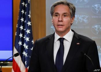 أعضاء بالشيوخ الأمريكي لبلينكن: انتهاكات البحرين خطر على الأسطول الخامس